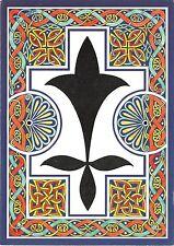 B50326 LHermine Le blason des Ducs de Bretagne   france