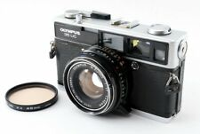 Olympus 35 UC (35 SP) Film Camera Rangefinder 42mm f/1.7 Japan [Exc++]