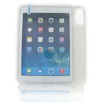 Clear Tempered Glass Screen Protector Film Shield Guard for Apple iPad 2 3 4