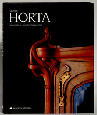 Victor Horta architect 19th century hotels art nouveau Brussels Paris design