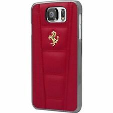Fundas y carcasas Ferrari para teléfonos móviles y PDAs Ferrari