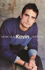 Backstreet Boys Poster - Kevin - Vintage NEW - 7537 - FREE SHIPPING