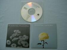 THE FRESH & ONLYS job lot of 3 promo CD albums/single House Of Spirits