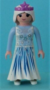 Playmobil Frozen  Elsa of Arendelle   Good Condition