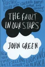 The Fault in Our Stars By John Green. 9780525478812