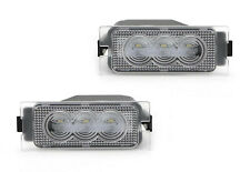 LED Number Plate Lighting for Ford Edge Escape Mariner Number Plate Xenon A597