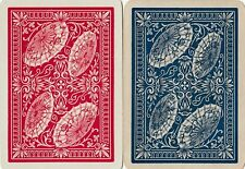 2 Single VINTAGE Swap//Playing Cards CHINA NAVIGATION CO SAMPANS Shipping