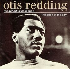 CD - OTIS REDDING - The definitive collection