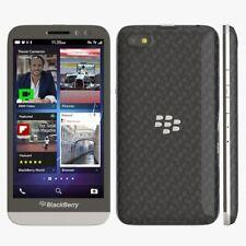 BlackBerry Z30 16Gb Black - Unlocked   Excellent (A)