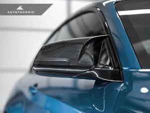AUTOTECKNIC SMOKED DYNAMIC SEQUENTIAL LED TURN SIGNAL - BMW F22 M240I F87 M2