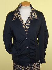 Jacke schwarz orwell Blazer Größe 42 neuwertig