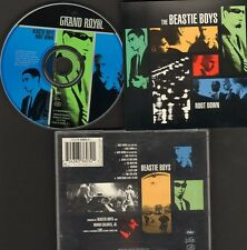 BEASTIE BOYS Root Down CD 10 track 1995 Capitol