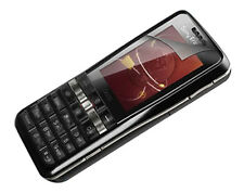 Martin Fields Screen Protector for Sony Ericsson G502