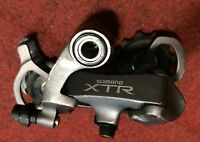 shifter Fahrrad MTB Shimano xtr RD-M952 Mountain Bike rear Schaltwerk vintage