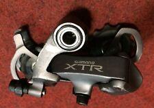 Cambio bici MTB Shimano XTR RD-M952 mountain bike rear derailleur vintage