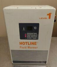 Hotline HL-90 115VLevel 1 Fluid Warmer