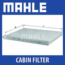 MAHLE Polline Filtro aria-per cabina Filtro la31-si adatta a Audi, Skoda, VW