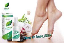 Fresh Fingers - Antitranspirantes Antimykotikum-Fußspray
