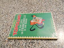 TOPOLINO N. 807 CON FRANCOBOLLO BELLO/PERFETTO CON BLISTERATURA NON ORIGINALE