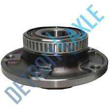 Front Wheel Bearing & Hub Assembly BMW 3 Series 5 Series 7 Series Z3 Z4 M3