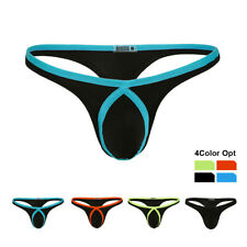 Mens Underwear Boxer Briefs Jockstrap Thongs G Strings Erotic Underpants