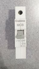 Loadstar Crabtree Busbar Insulator blank caps cover 18bb1 pack of 9