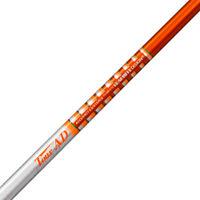 Graphite Design Tour AD 65 Type II DI Iron (TAPER) - S-Flex (2018 Graphics)