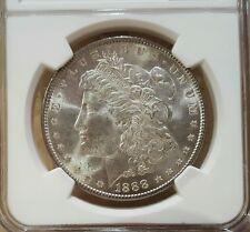 1888 P MORGAN DOLLAR GRADED MS 65 BY NGC!!!!!