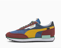 "PUMA Future Rider Mix ""BURNT RUSSET & PA"" Men's Trainers All Sizes Limited Stock"