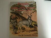 Portraits of the Game and Wild animals of Southern Africa by Capt W Cornwallis H