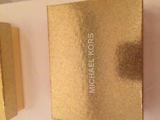 Michael Kors Purse Christmas Empty Box 13 x 10 x 4.5cm New Never used