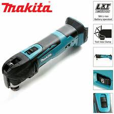 EXTRA 8 pcs Accessoires MAK case Makita DTM51Z 18 V LXT Oscillant Outil Multi