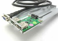 IBM Cable Front VGA Cable for IBM SYSTEM X3630 M4 81Y7296