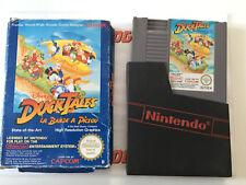 Duck Tales : La Bande à Picsou > Nintendo (NES) > En Boite > PAL FR
