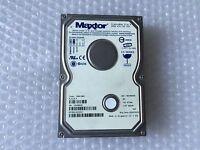 Hard disk Maxtor DiamondMax Plus 9 6Y080L0-422001 80GB 7200RPM ATA-133 2MB IDE