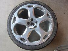 Lamborghini Gallardo Rear Wheel/Rim And Tire 19 inch Part# 400601017AN