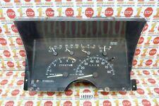 1990-2005 Chevrolet Blazer Speedometer Transmitter SMP 49926JN 1994 For 1988
