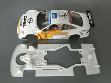 Chassis Calibra DTM  compatible Slot.it  Kat Racing Ref. K/007V