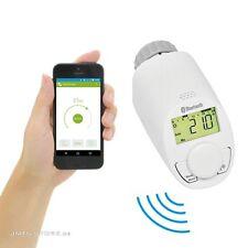 Smartphone Heizkörper Thermostat Heizkörperthermostat Heizungsregler Heizung