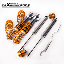coilover suspensión Kit- for VW Volkswagen Lupo 6H Arosa Gewindefahrwerk