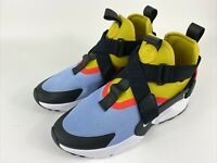Nike Air Huarache City Bright Supreme Citron Shoes AH6787-401 Women's Size 7.5
