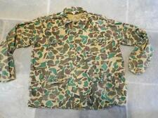 Men's 100% Cotton Basic Vintage Coats & Jackets