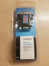 ADVENT DVI IM To VGA F Adapter