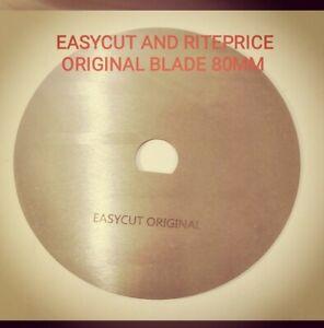 Original Easycut RitePrice Electric Doner Kebab Knife Cutter Slicer blade