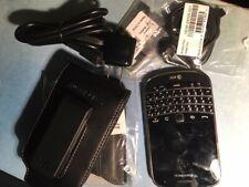BlackBerry Bold 9900 - AT&T- Black (Unlocked) Smartphone - SEE DESCRIPTION