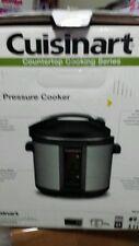 Cuisinart CPC-600 6-Quart Electric Pressure Cooker
