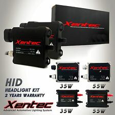 One 35W 55W Xentec HID Xenon Conversion Kit 's Replacement Ballasts H11 9006 880