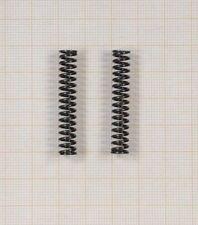 2 x Druckfeder, Länge 39mm - Außen Ø7mm - Draht Ø1mm