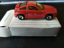 Matchbox Alfa Romeo SZ 1:56, 1991. - new - offers