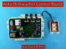 Asko Dishwasher Spare Parts Control Board PCB Replacement (D182) Used